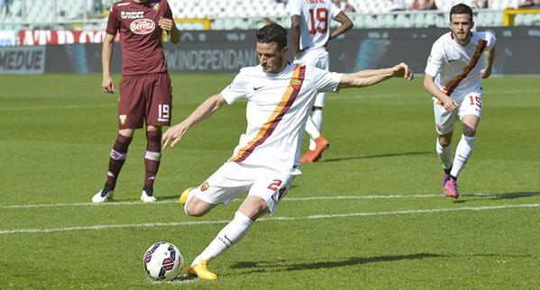 Torino-Roma 1-1