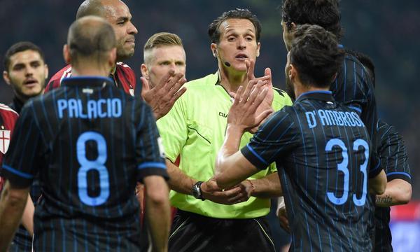 Inter-Milan: la panolada sbagliata, il culo di Diego Lopez e la favola di Assane