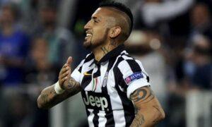 Vidal sfida il Real Madrid: sarà lui l'uomo chiave della Juventus