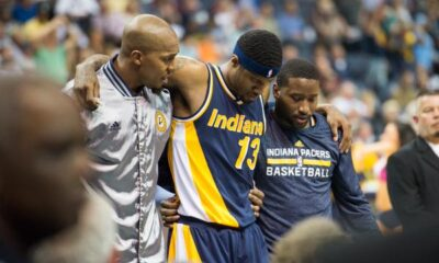 Addio ai Playoff Nba per i Pacers.