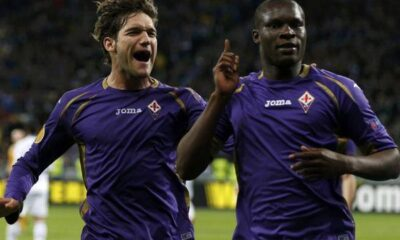 Babacar spinge la Fiorentina verso la semifinale.