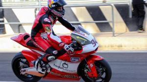 Moto2, Argentina: Folger, tempo record nelle FP1