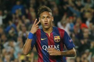 Neymar, tra i selfie-dipendenti