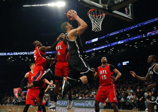 Playoff Nba: i Nets sono ancora vivi. Riaperta la serie con Atlanta