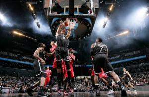 I Nets vincono gara 3 e riaprono la serie con Atlanta