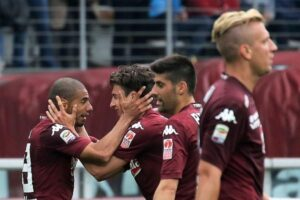 Il Toro vince il derby dopo 20 anni grazie a Quagliarella, ex Juventus