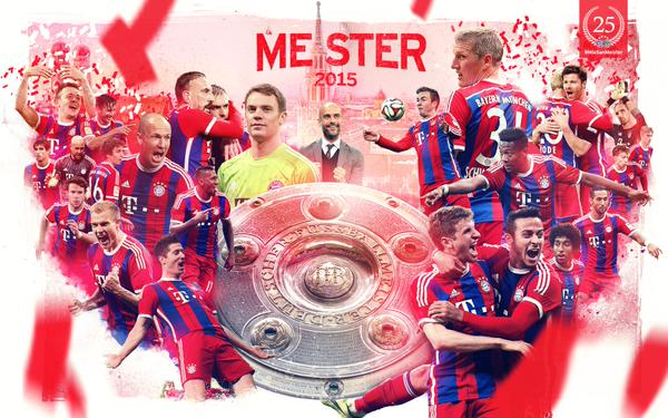 Troppo Bayern per tutti: la Bundesliga non decolla