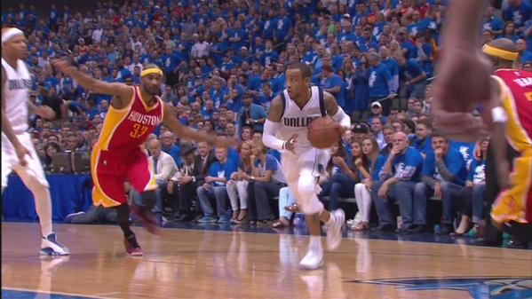 "Playoff Nba: ""Monta Ellis Late Show"", Dallas riapre la serie. E' 3-1"