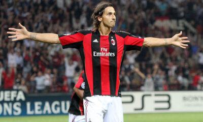 Ibrahimovic, Berlusconi vuole riportalo al Milan