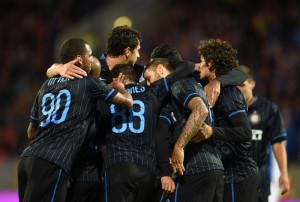L'Inter ospiterà il Parma in questo pomeriggio di Serie A.