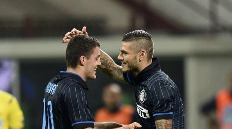 Kovacic e Icardi sono il futuro dell'Inter