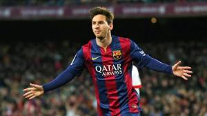 Messi: non è bastato un suo gol al Barcellona contro il Bilbao