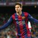 Lionel Messi, titolare del top team Champions 1992-2015