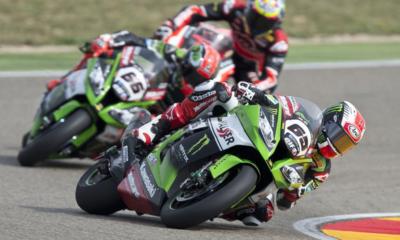 Superbike, le pagelle di Aragon: Rea un duro, Davies supereroe