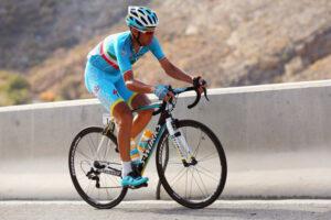 Un'Amstel Gold Race all'attacco per Vincenzo Nibali.