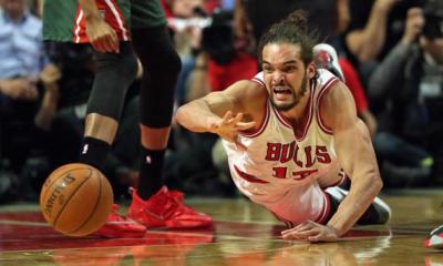 I Bulls perdono gara 5 dei Playoff Nba riaprendo la serie
