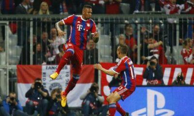 Il Bayern Monaco annienta il Porto