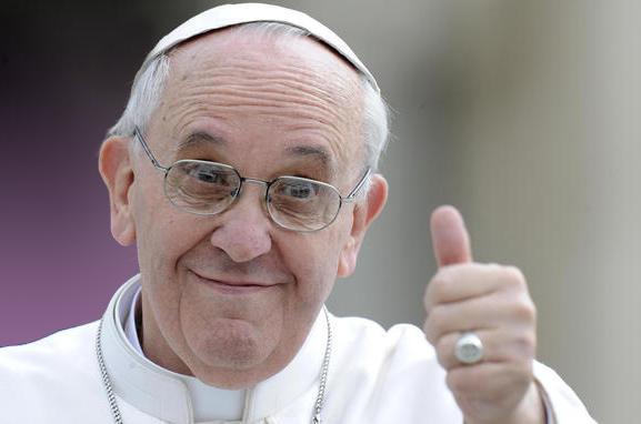 Bergoglio cerca nuovi followers