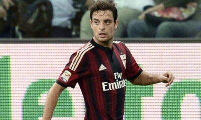 Giacomo Bonaventura, attaccante del Milan