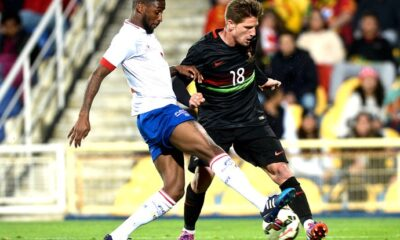 Portogallo-Capo Verde 0-2