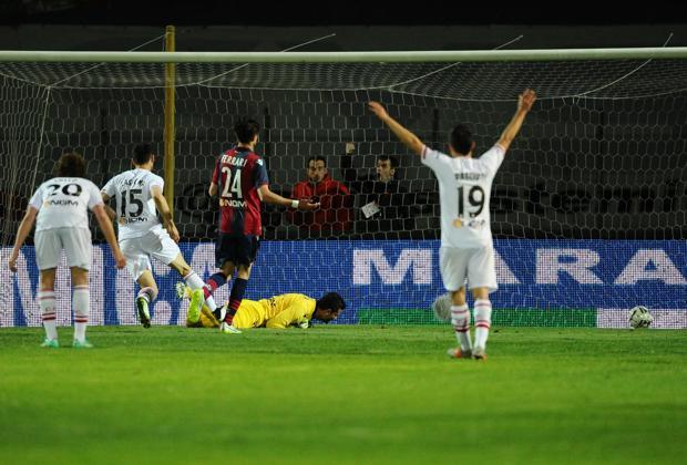 Il Carpi domina la Serie B