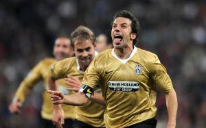 Del Piero: ecco i sette motivi per cui Totti è stato più forte