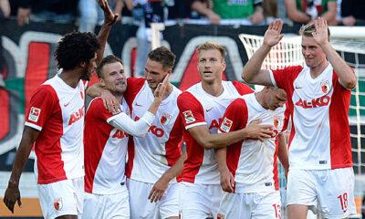 Augsburg, la sorpresa della Bundesliga