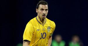 Ibrahimovic, assoluto mattatore della sua Nazionale anche ieri