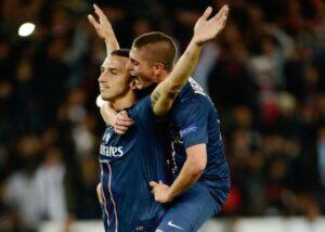 Ibrahimovic e Verratti, i due grandi assenti di stasera
