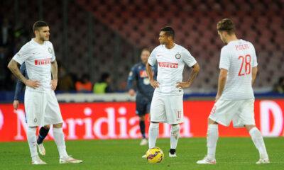 L'Inter è lo specchio della crisi del calcio in Lombardia.