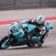 Moto3: Kent conquista la pole ad Austin davanti a Locatelli