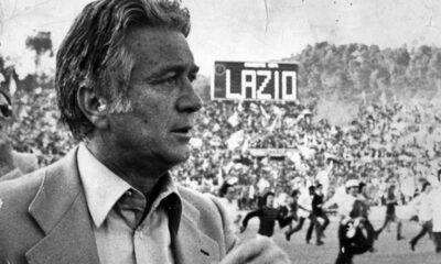 Maestrelli, ex allenatore della Lazio