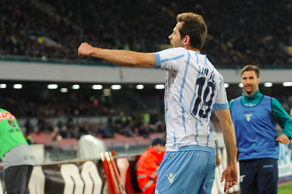 Lulic spedisce la Lazio in finale di Coppa Italia