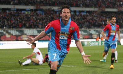 Maniero, autore di una splendida prova nella 37a giornata di Serie B