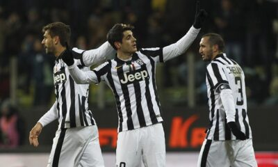Alvaro Morata e Fernando Llorente, attacco consigliato per il fantacalcio