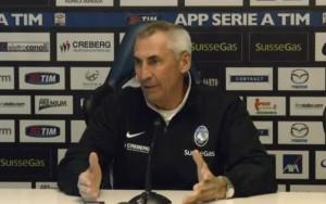 Reja ha parlato alla vigilia di Atalanta-Lazio.