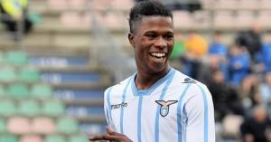 Keita salterà Napoli-Lazio per squalifica.