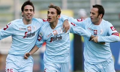 Il Treviso 2005/06, meteora della Serie A