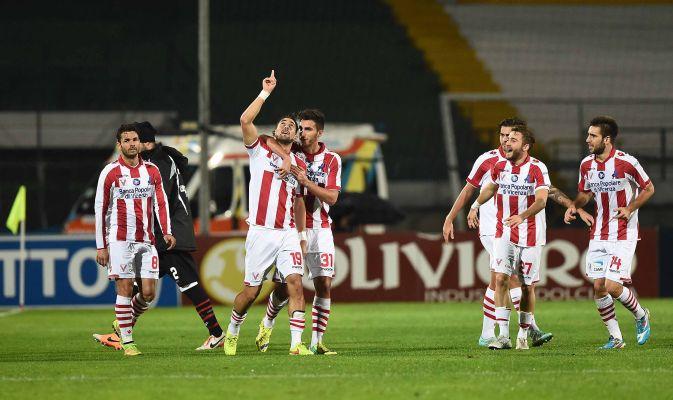 Vicenza-Avellino 1-0, Cocco