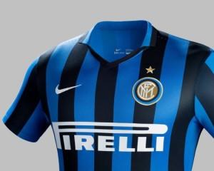Ritorno al passato per la nuova maglia dell'Inter.