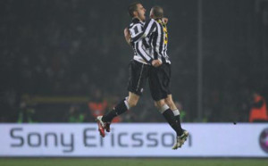 Bonucci e Chiellini, il muro della Juventus