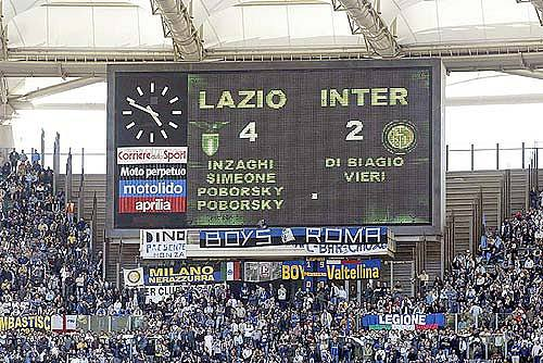 5 maggio e stile Juventus