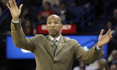 Monty Williams, ex capo allenatore dei New Orleans Pelicans