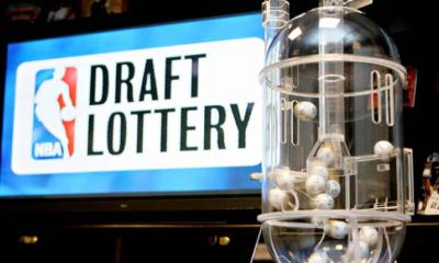Stanotte oltre ai Playoff gli occhi degli americani saranno puntati sulla Draft Lottery Nba