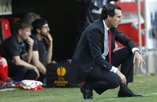 "Il Milan si affida alla ""mentalidad ganadora"" di Unai Emery"