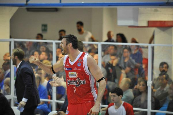 Successo per Reggio Emilia nei Playoff Serie A Beko.