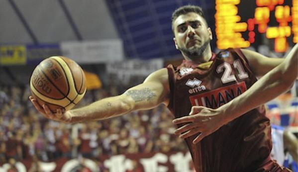 Buon debutto per Aradori con Venezia nei Playoff Serie A Beko.