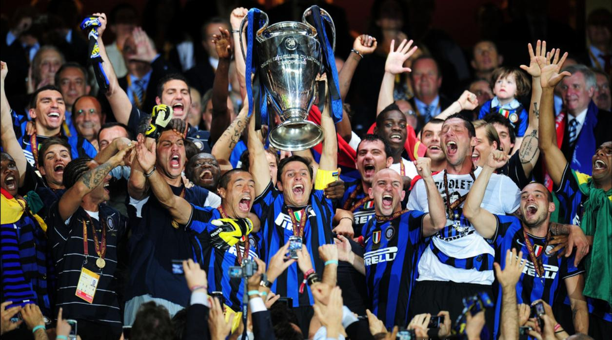 Champions League Inter