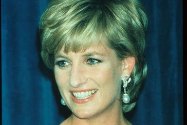 Diana Spencer, nonna della Royal Baby
