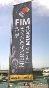 FIM alla Fiera di Genova